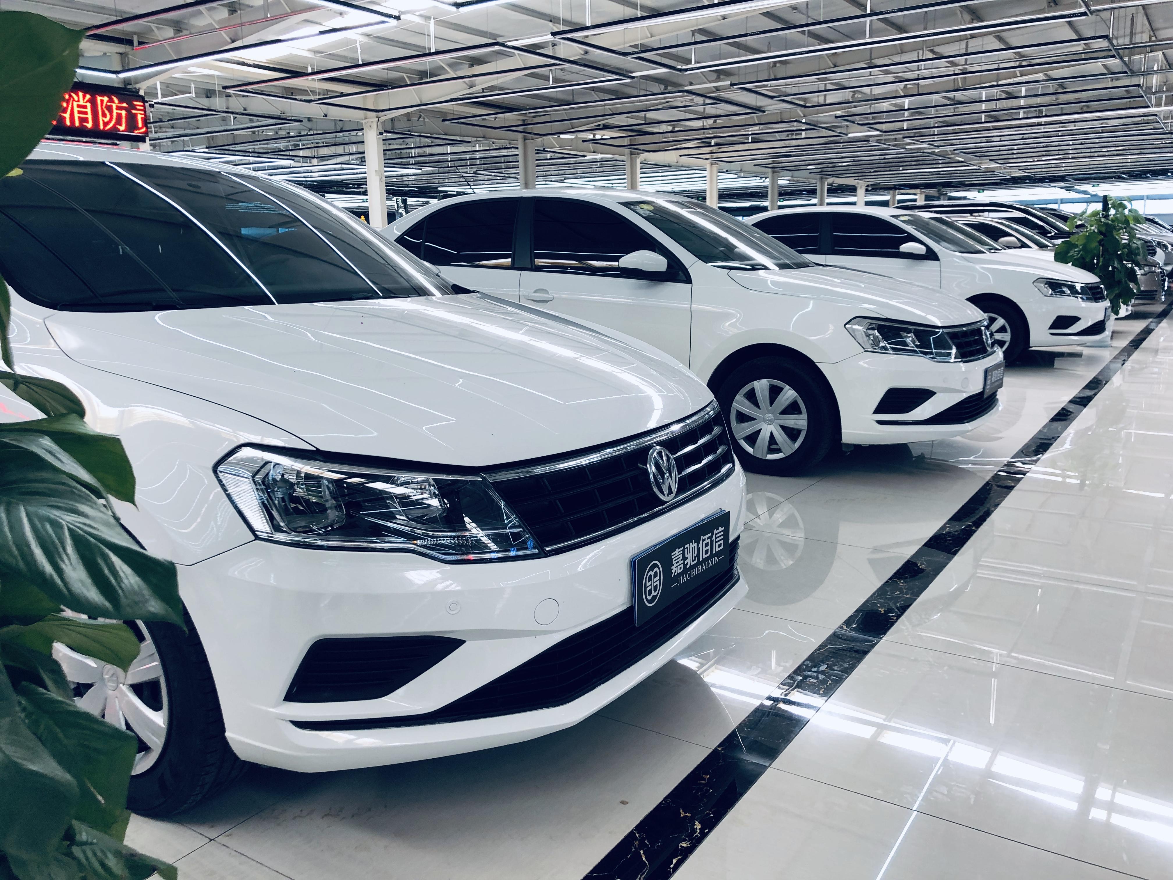2019款 捷达 梦想版 1.5L 自动舒适型
