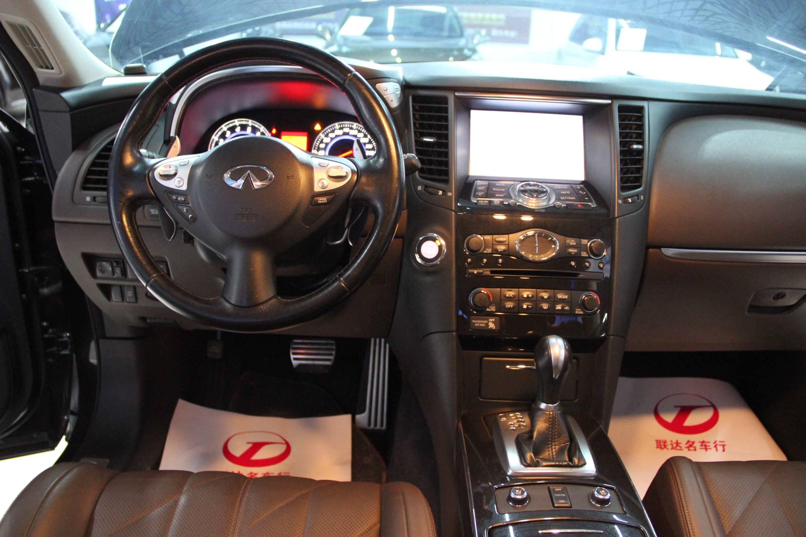 2011款英菲尼迪fxfx35超越版亮点车主〔附言v亮点〕自适应巡航更换起亚k3发动机图片