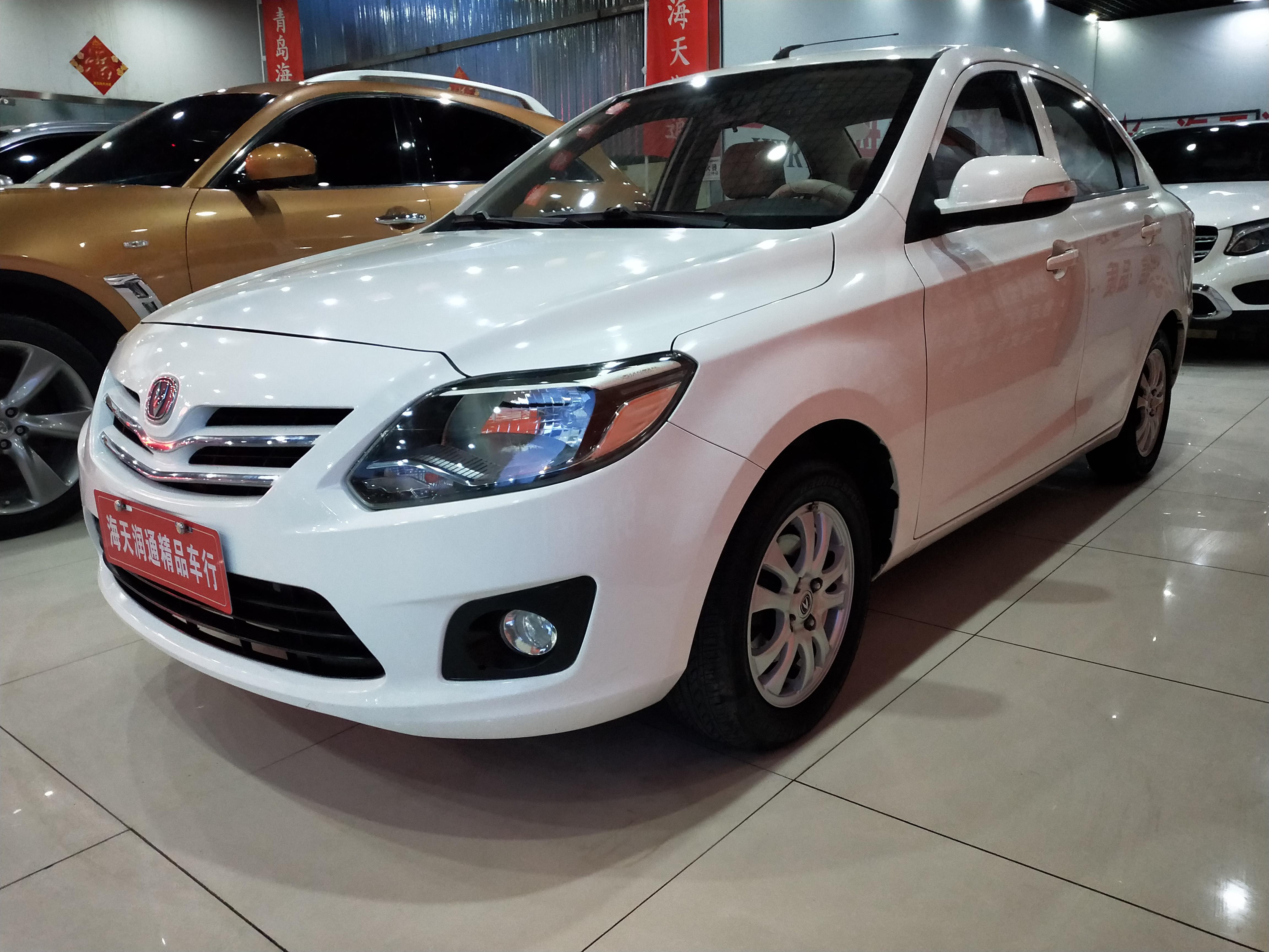2012款  悦翔V3  1.3L 手动舒适型 国V