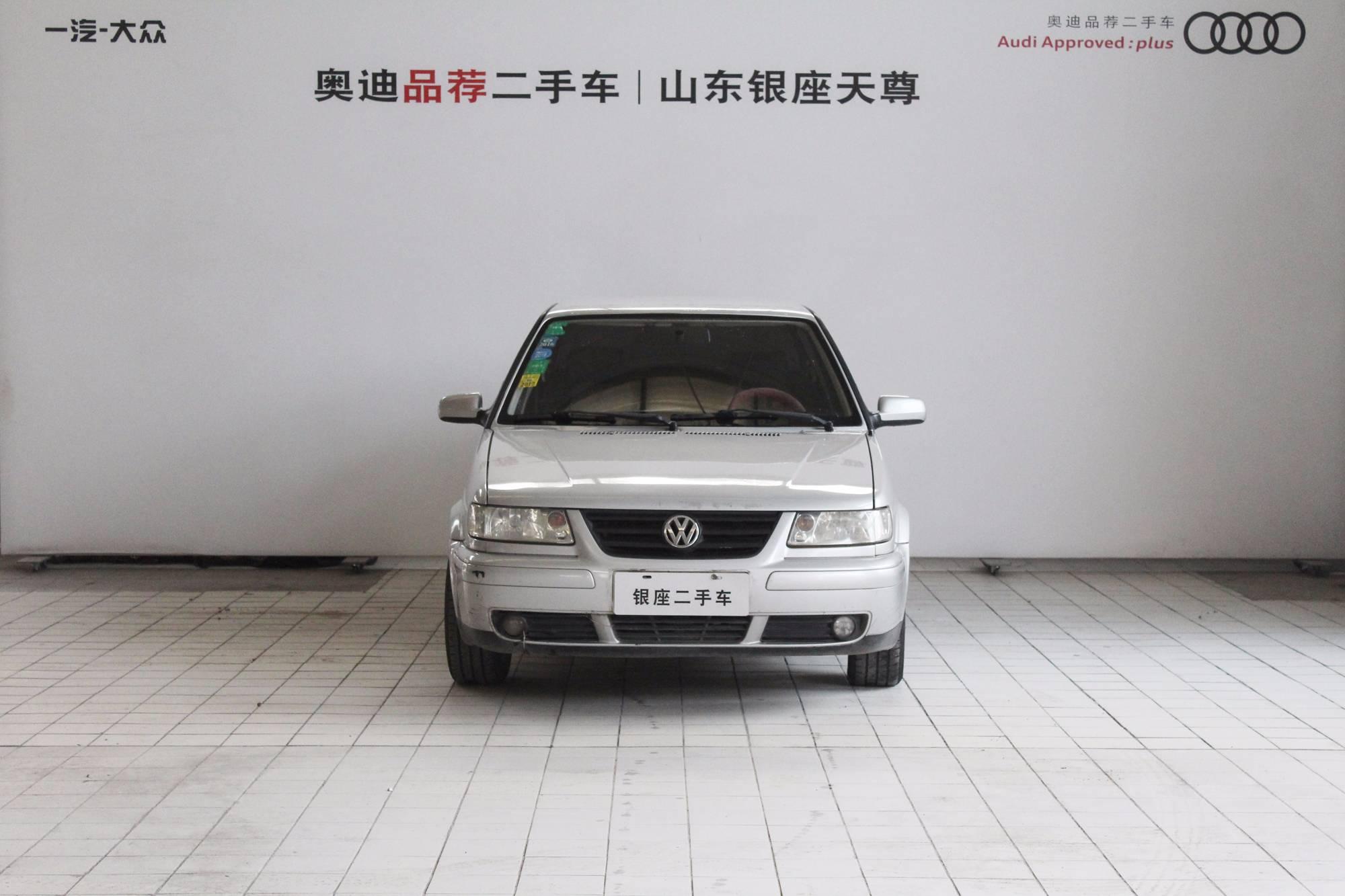 2005款  捷达  CIF 基本型