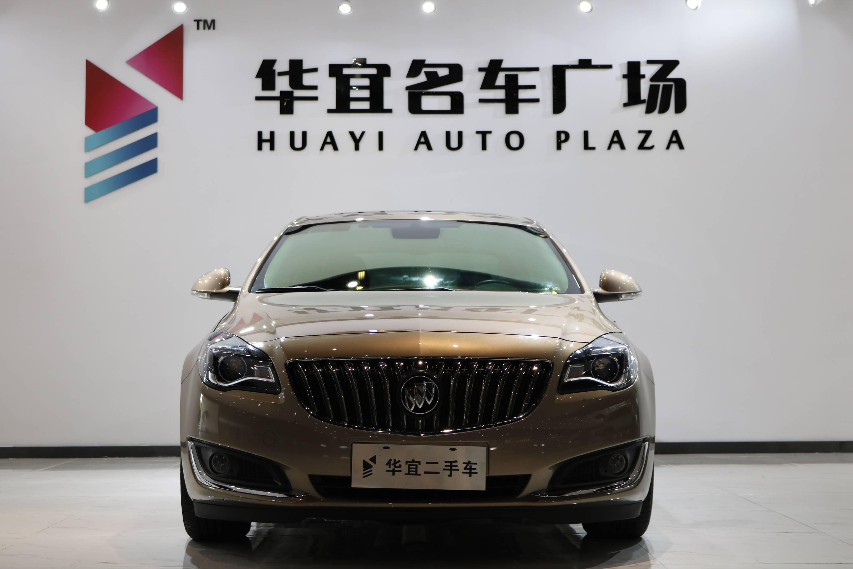 2015款君威1.6t精英技术型青岛二手车起亚k3图片