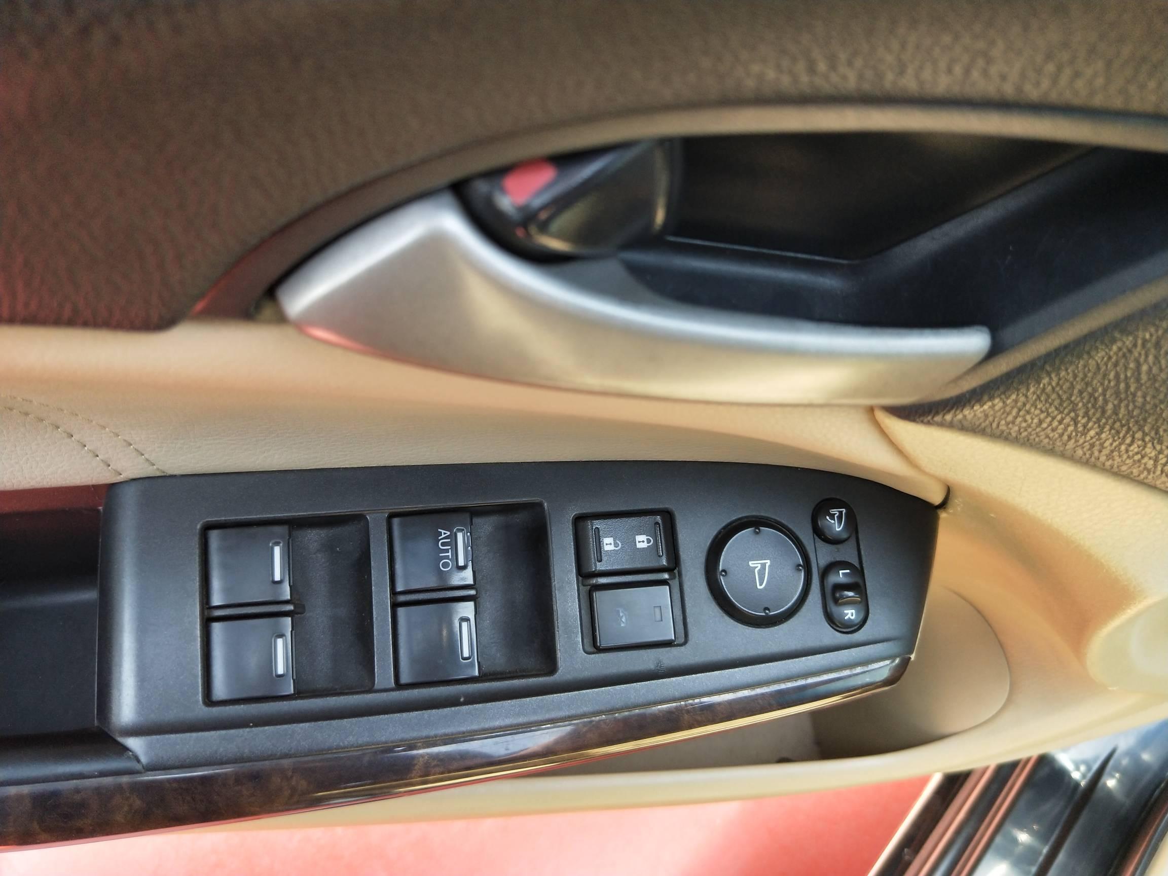 2008款  雅阁  2.4L EX