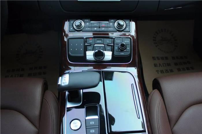 倒车影像系统