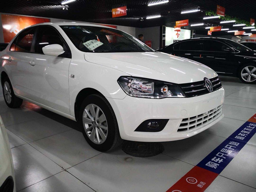 2013款  捷达  1.6L 自动舒适型