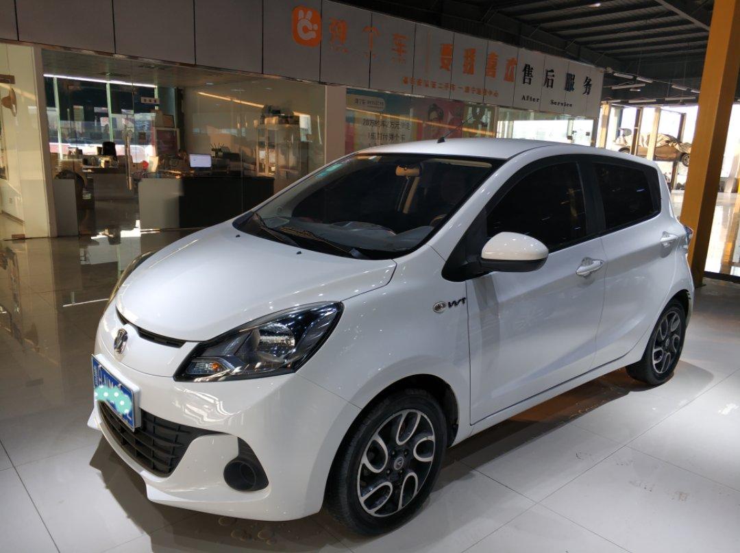 2015款 奔奔 1.4L IMT豪华型 国V