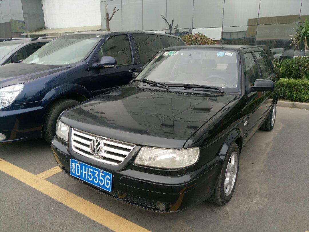 2007款  捷达  CIX 伙伴豪华型