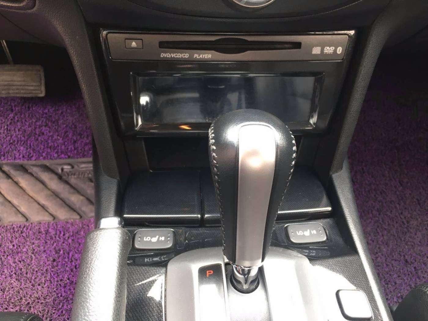 2013年07月 本田 雅阁 2012款 2.4L SE|甄选易手车-北京卡斯基汽车服务有限公司
