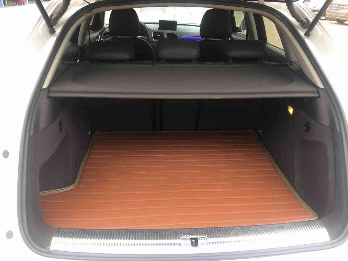 2013年05月 奥迪Q3(进口) 2012款 35 TFSI quattro 舒适型|甄选奥迪-北京卡斯基汽车服务有限公司