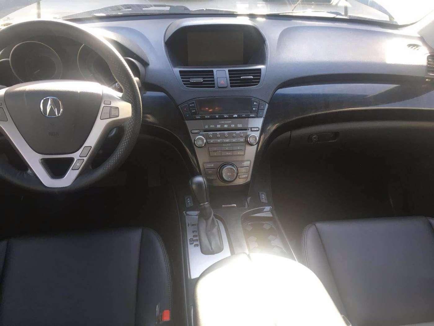 2008年04月 讴歌MDX 2007款 3.7|甄选易手车-北京卡斯基汽车服务有限公司