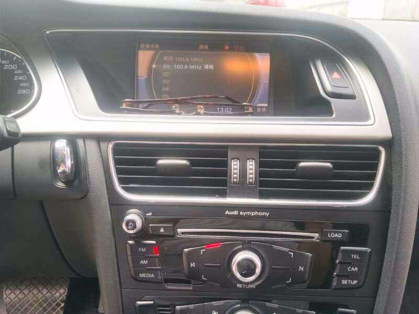 2014年02月 奥迪A4L 2013款 35 TFSI 自动舒适型|甄选奥迪-北京卡斯基汽车服务有限公司