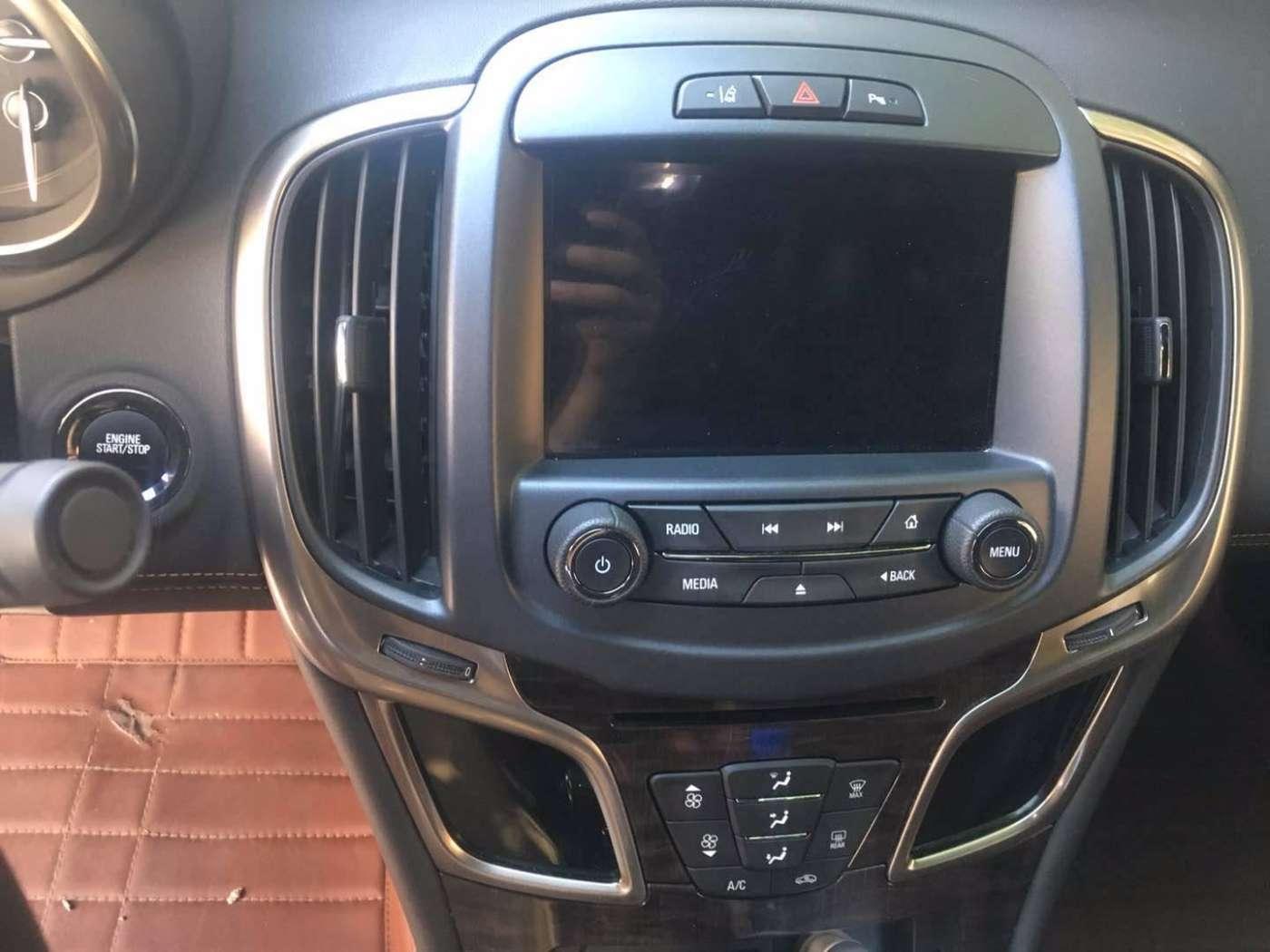 2015年05月 别克 2014款 君越 2.0T SIDI 智享旗舰型|甄选易手车-北京卡斯基汽车服务有限公司