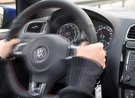 车速过百方向盘抖动?试试这么做