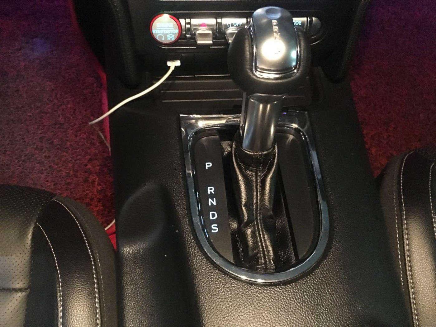 2015年08月 福特 2015款 野马 2.3T 运动版|甄选福特-北京卡斯基汽车服务有限公司