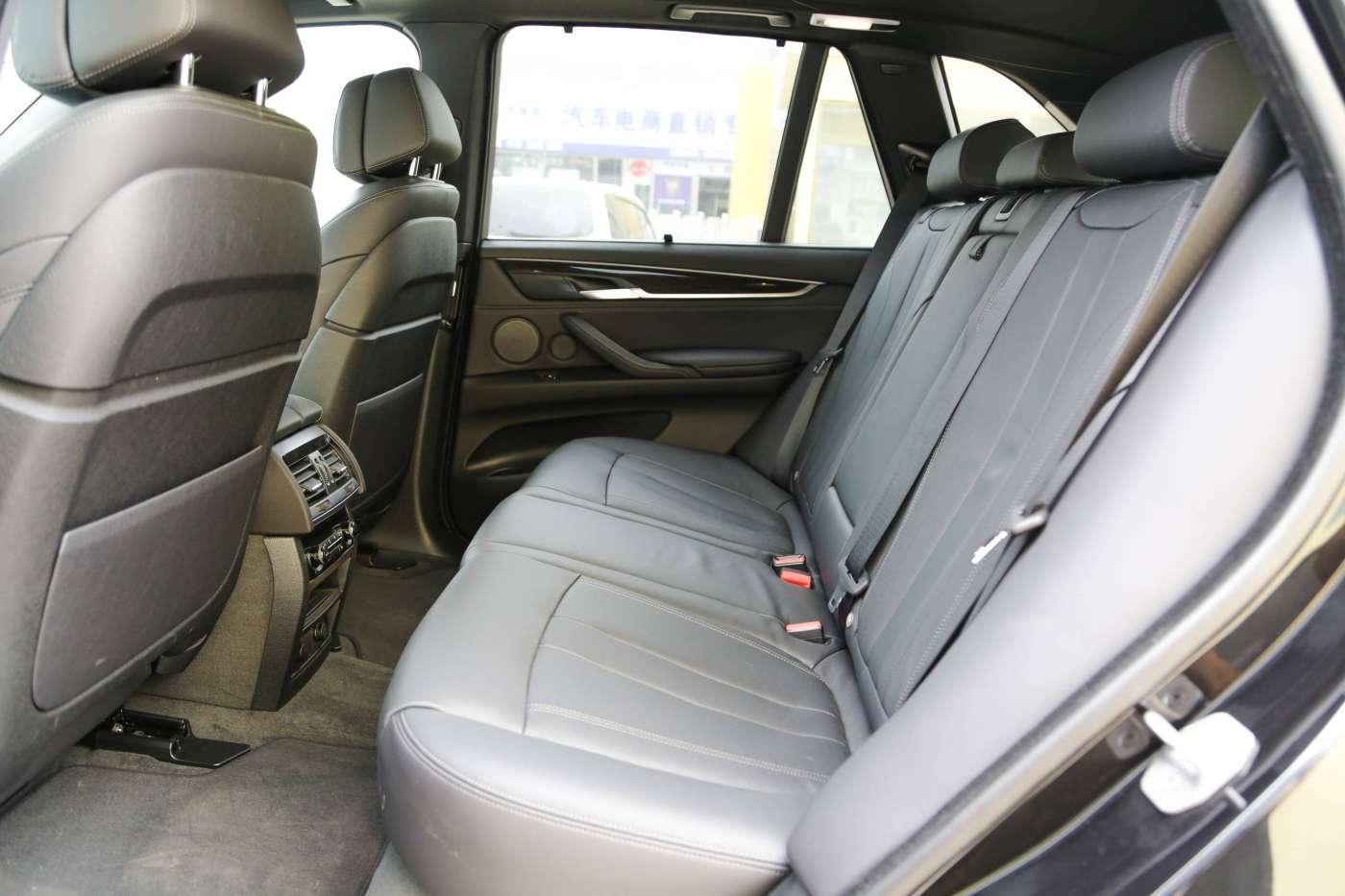 2018款 宝马X5 xDrive35i M运动豪华型|进口宝马-北京卡斯基汽车服务有限公司