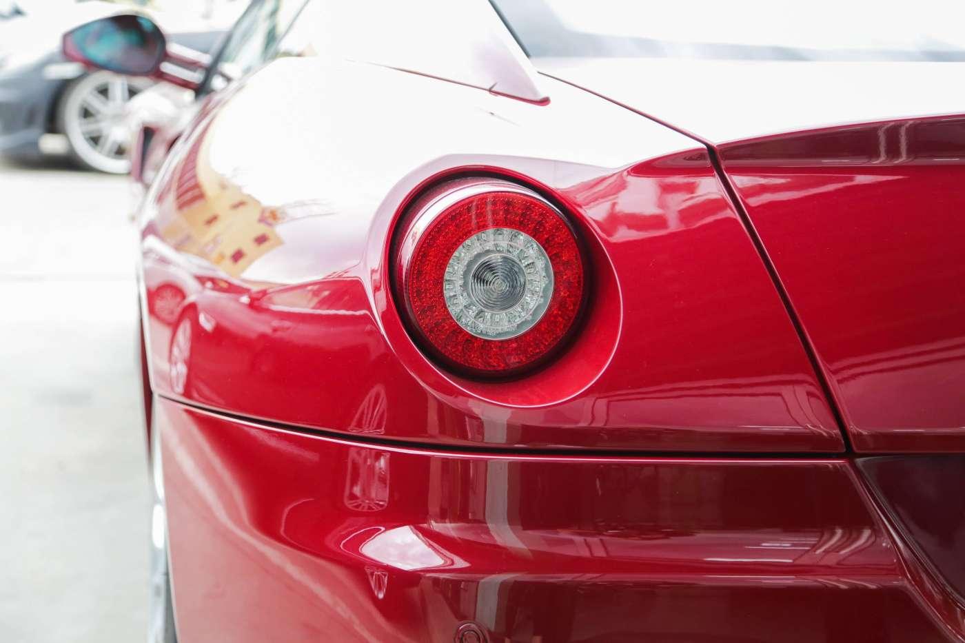 2008年06月 法拉利599 2006款 599 GTB Fiorano 6.0|甄选法拉利-北京卡斯基汽车服务有限公司