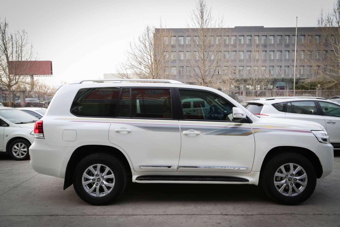 兰德酷路泽(进口)|甄选丰田-北京卡斯基汽车服务有限公司