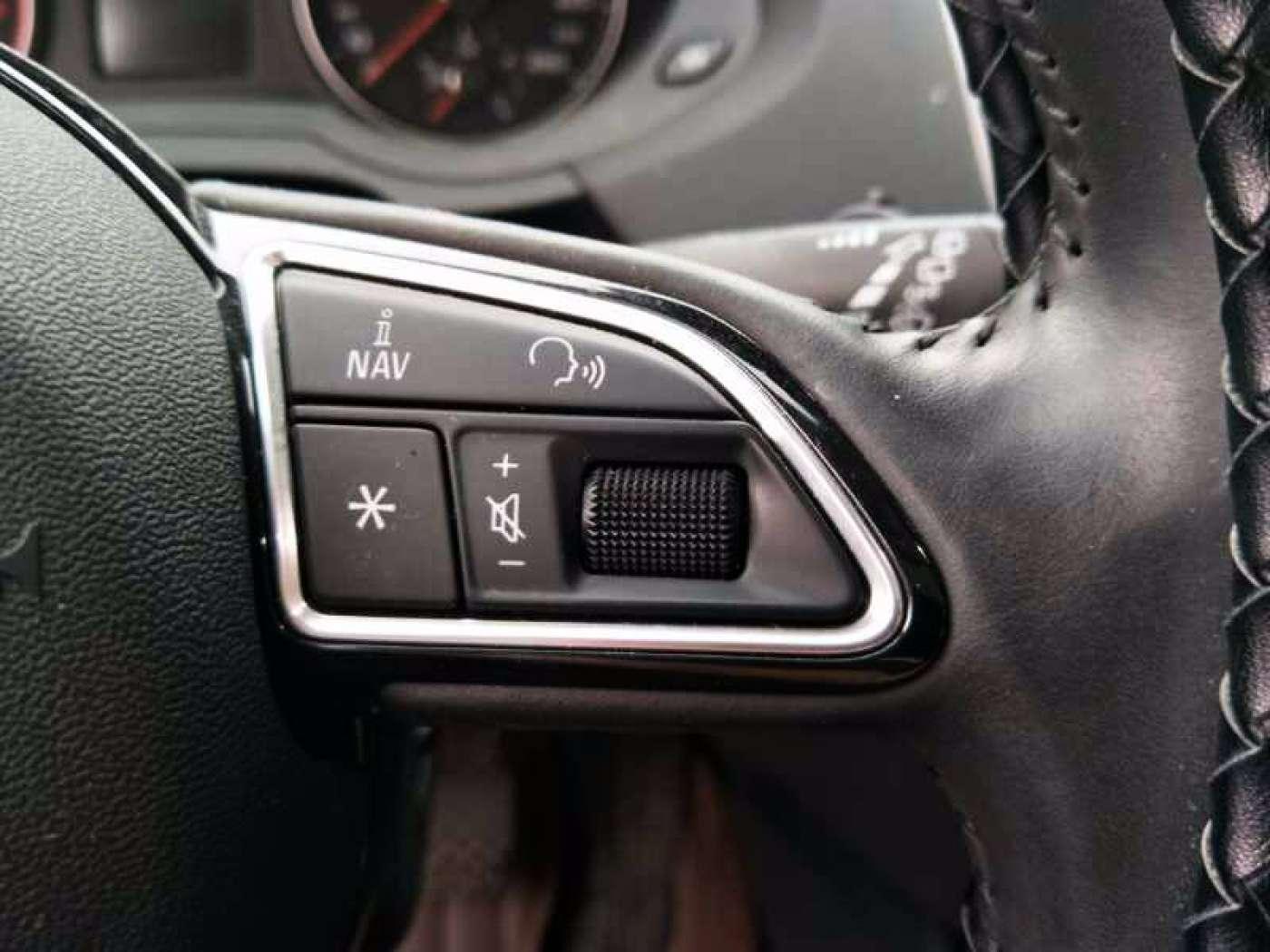 2016年01月 2015款 奥迪Q3 35 TFSI 舒适型|甄选奥迪-北京卡斯基汽车服务有限公司