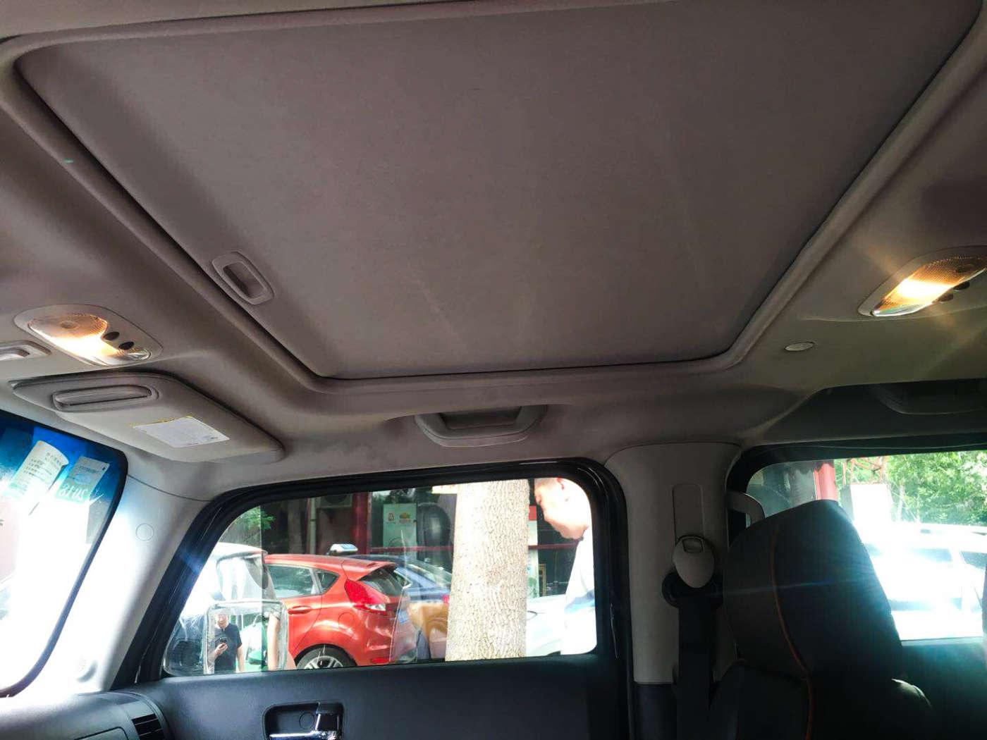 2011年05月 悍马H3 2008款 H3x 3.7|甄选易手车-北京卡斯基汽车服务有限公司