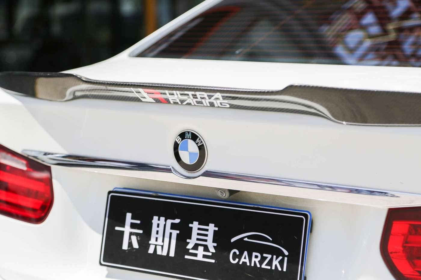 2015年01月 宝马3系 2015款 320Li 时尚型|甄选宝马-北京卡斯基汽车服务有限公司