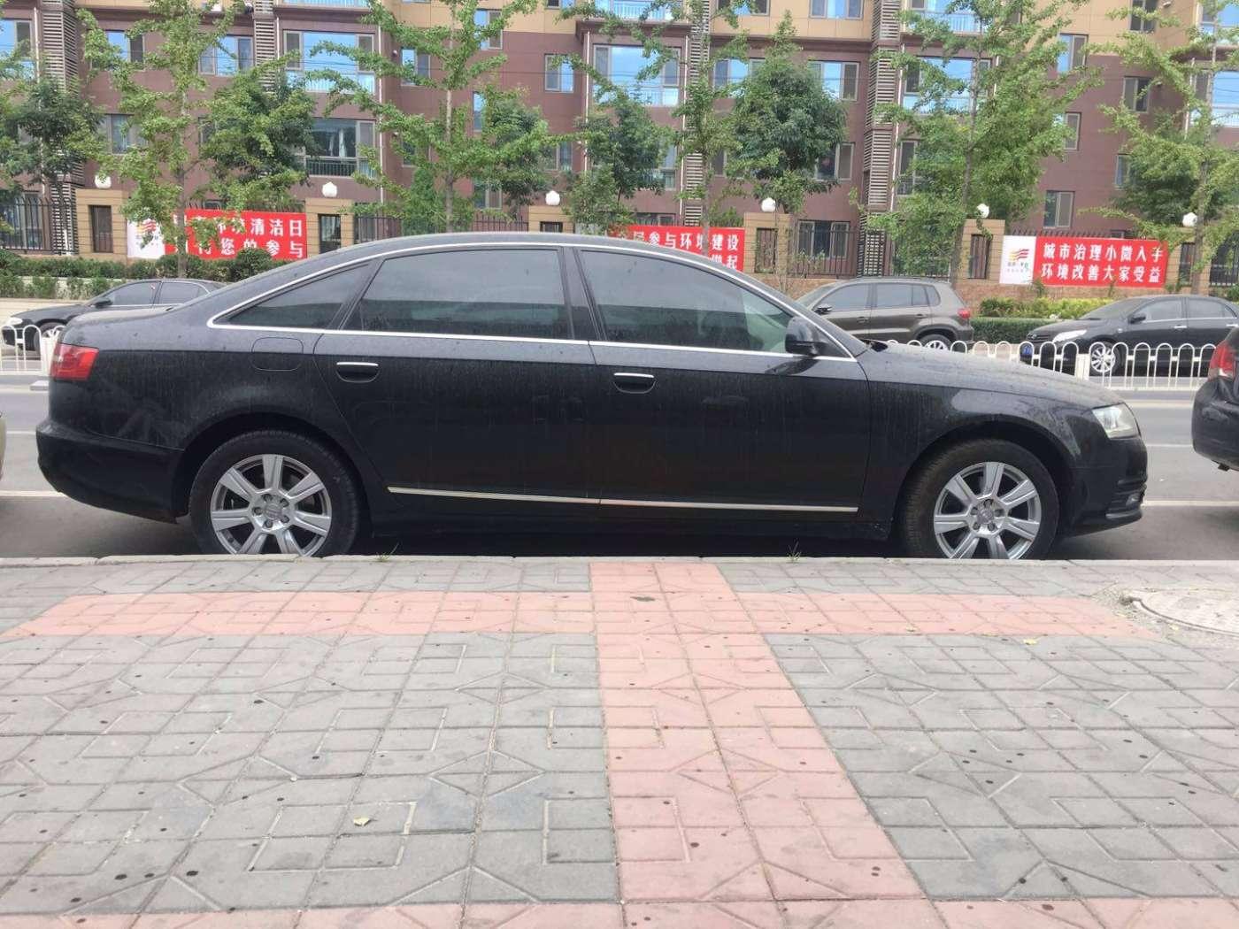 2009年10月 奥迪A6L 2009款 2.4L 豪华型 |甄选奥迪-北京卡斯基汽车服务有限公司