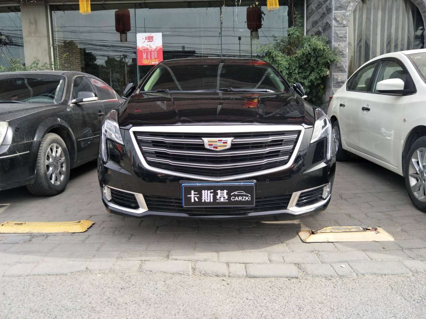 2017年11月 2018款 凯迪拉克XTS 28T 豪华型|甄选凯迪拉克-北京卡斯基汽车服务重庆彩票