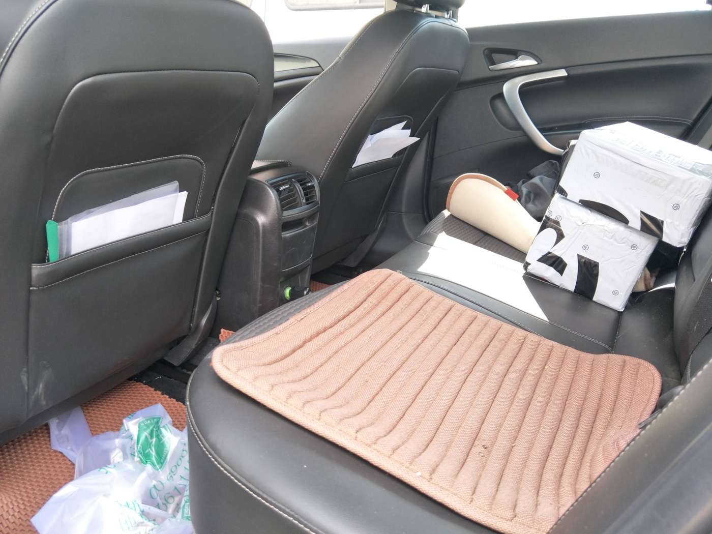 2015年04月 别克 君威 2015款 1.6T 领先技术型|甄选易手车-北京卡斯基汽车服务有限公司