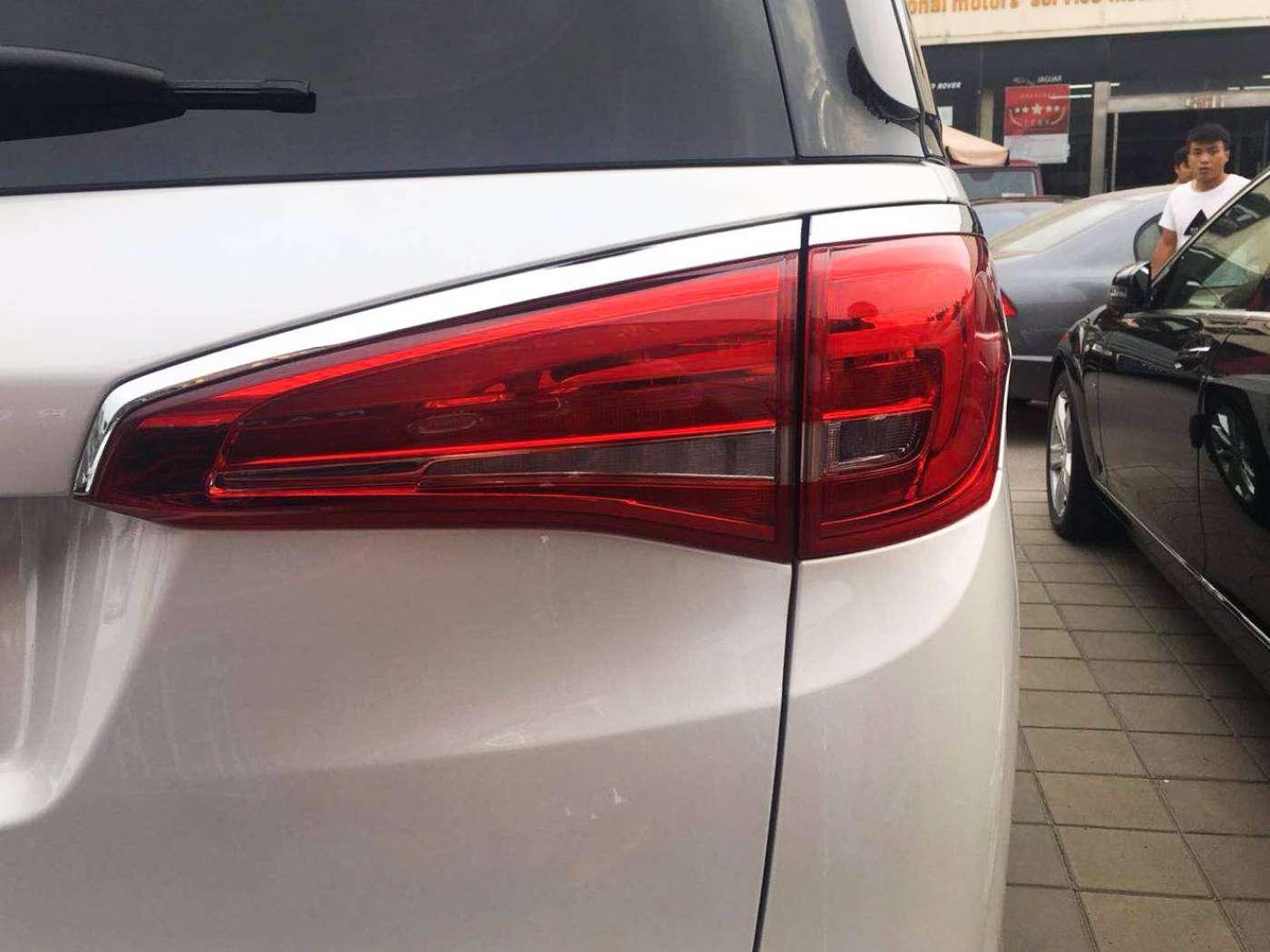 2017年09月 2017款 别克GL8 28T 舒适型|甄选易手车-北京卡斯基汽车服务有限公司