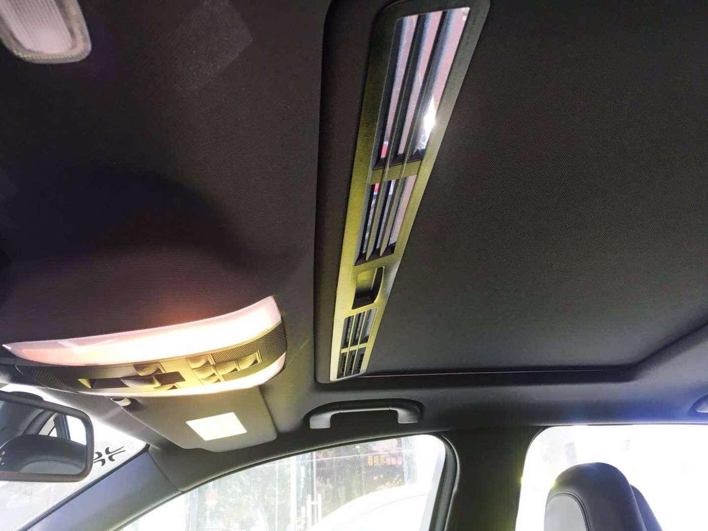 2014年09月 奔驰C级AMG 2014款 C 63 AMG Edition 507|甄选奔驰-北京卡斯基汽车服务有限公司