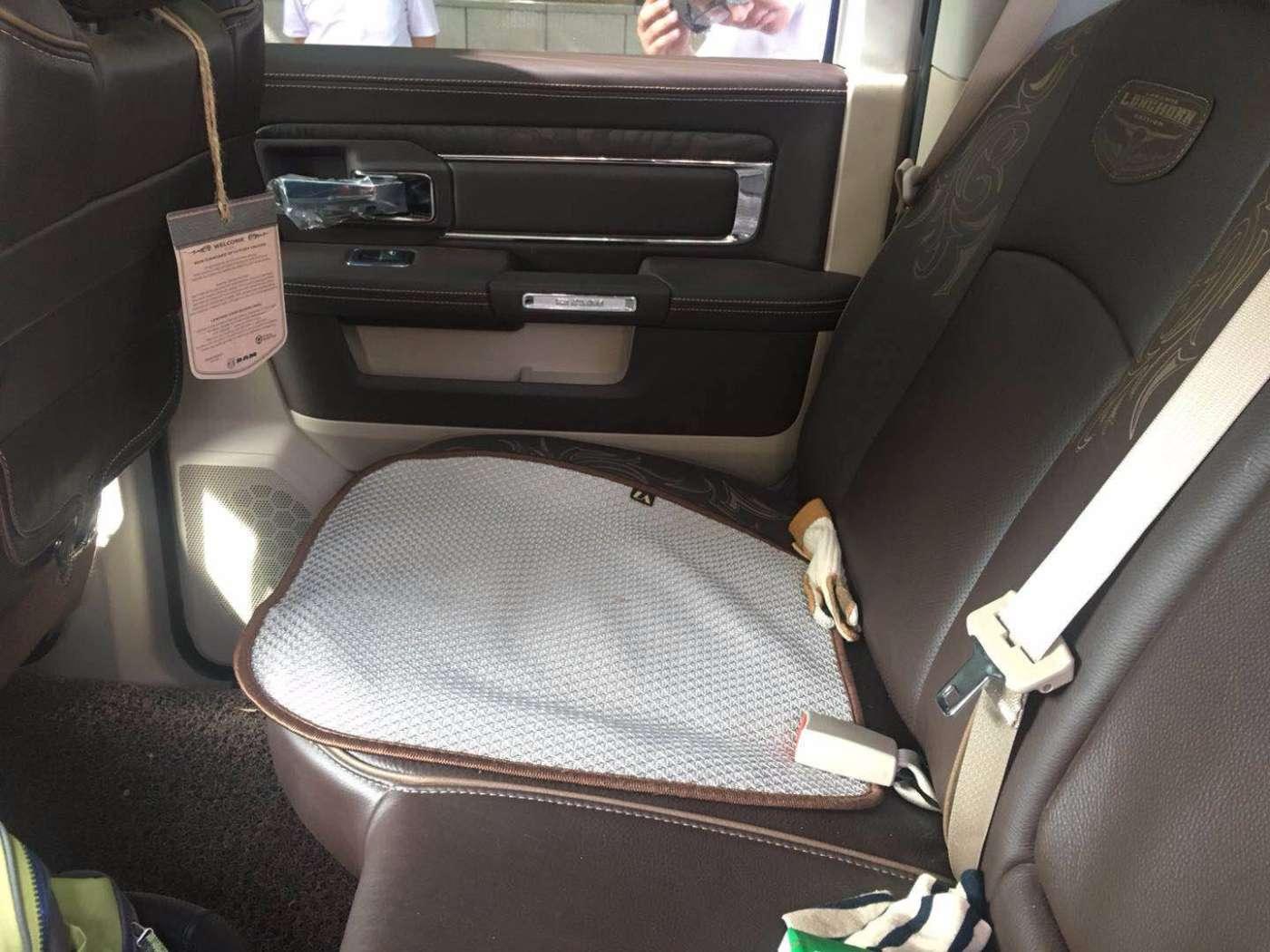 2017年08月 2017款 道奇Ram 长角号 5.7L V8 美规版|甄选易手车-北京卡斯基汽车服务有限公司