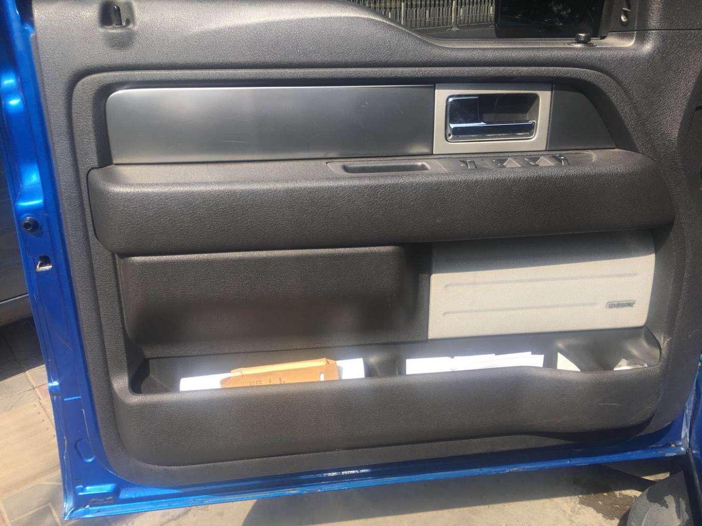 2013年04月 福特F-150 2011款 6.2L SVT Raptor SuperCrew|甄选福特-北京卡斯基汽车服务有限公司