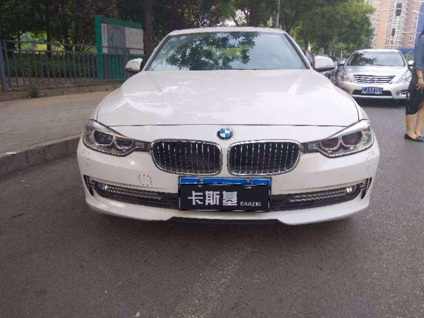 2014年09月 宝马3系 2014款 328Li xDrive风尚设计套装|甄选宝马-北京卡斯基汽车服务有限公司