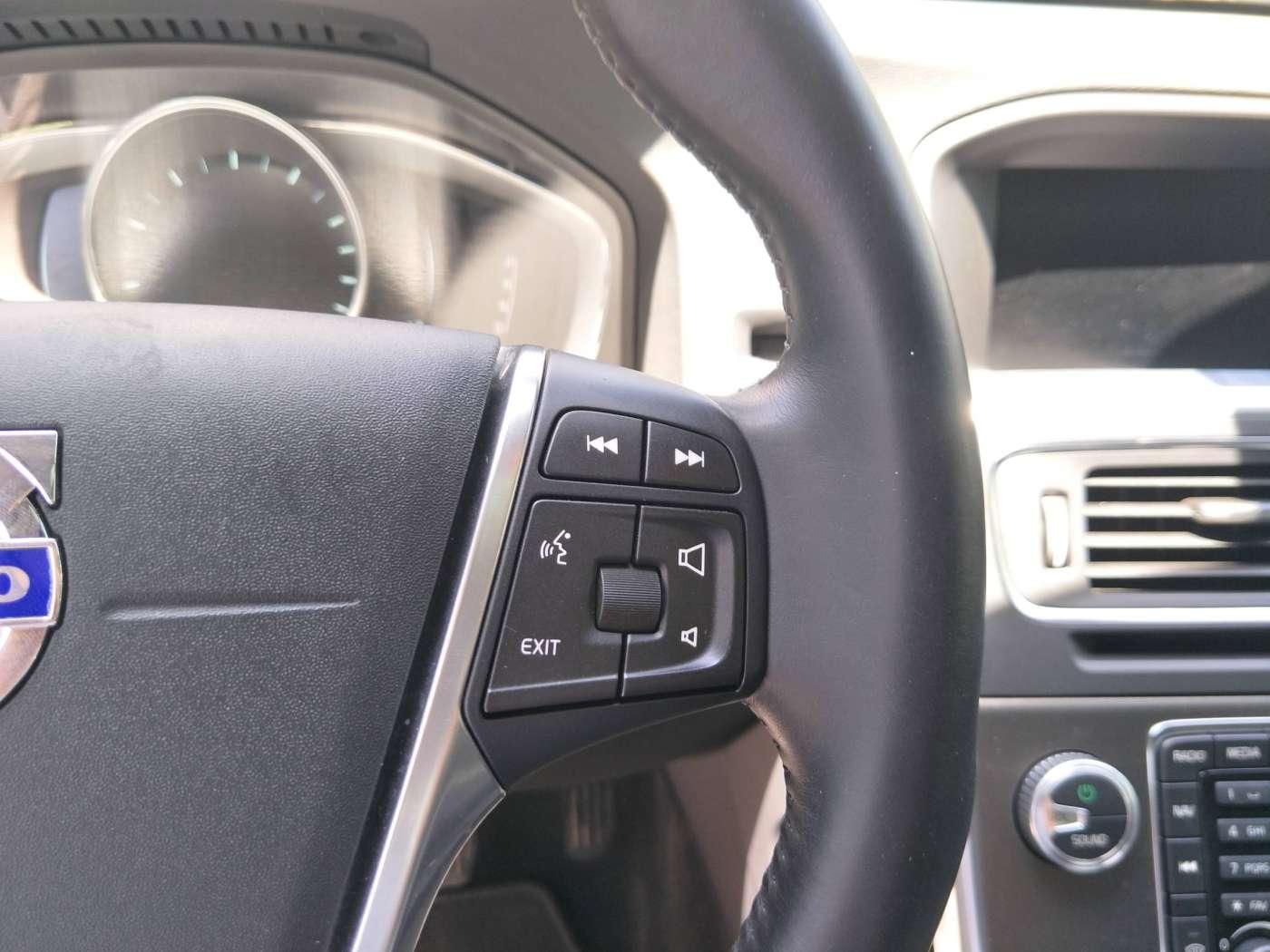 2015年06月 沃尔沃S60L 2015款 2.0T T5 智驭版|甄选易手车-北京卡斯基汽车服务有限公司