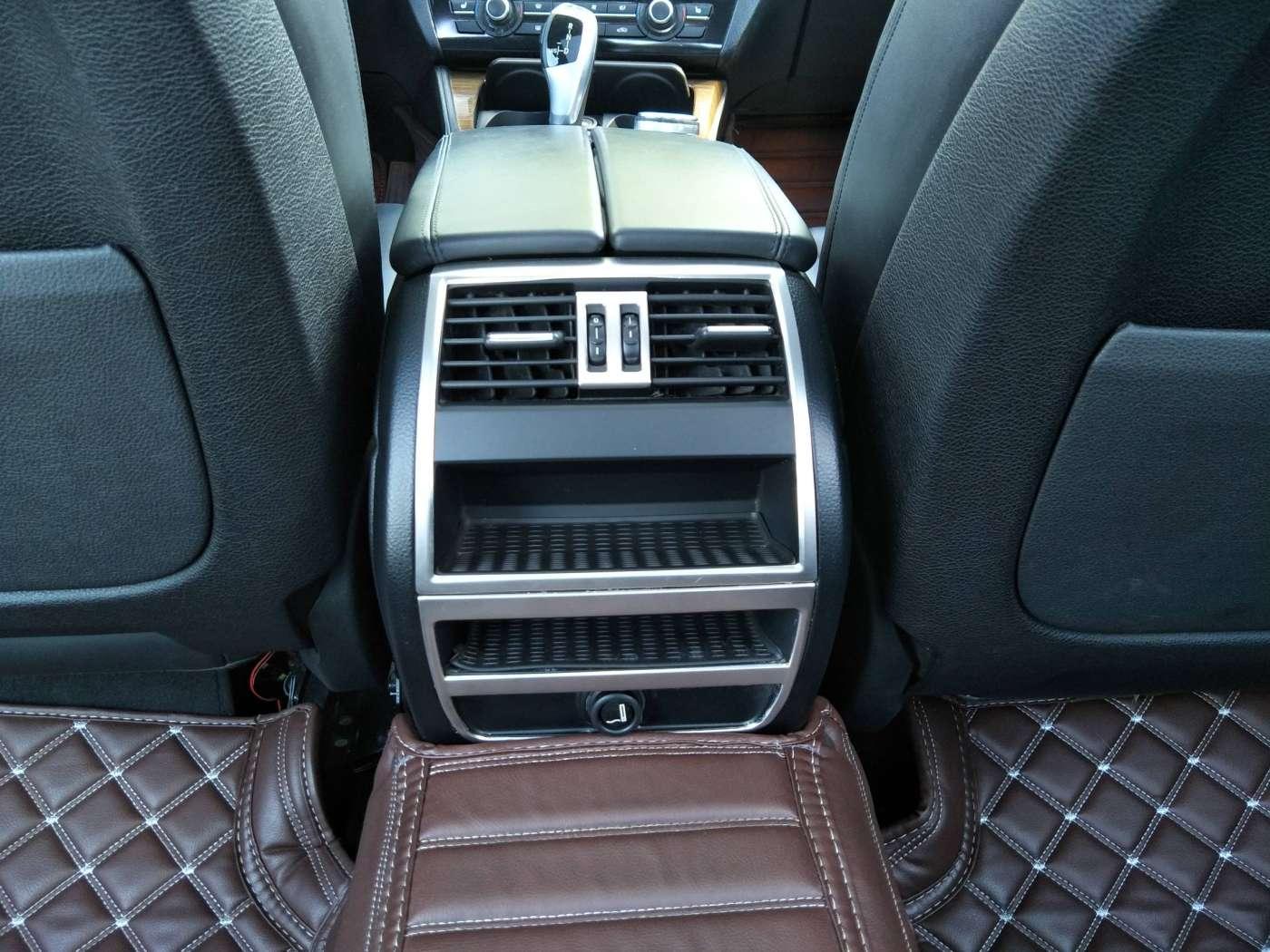 2014年06月 宝马5系 2014款 525Li 豪华设计套装|甄选宝马-北京卡斯基汽车服务有限公司