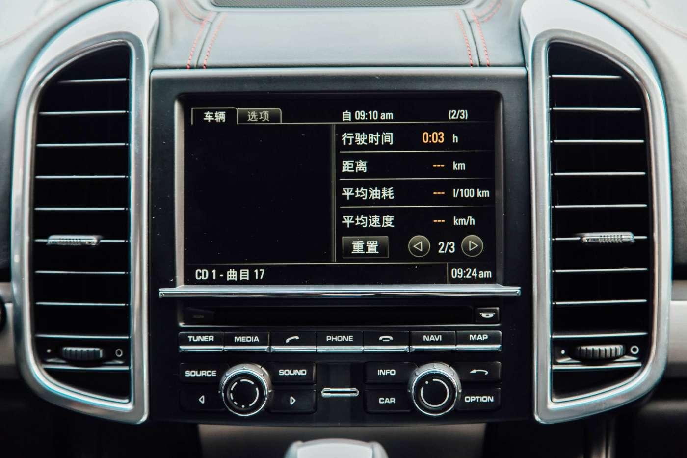 Cayenne 2012款 Cayenne GTS 4.8L|甄选保时捷-北京卡斯基汽车服务有限公司