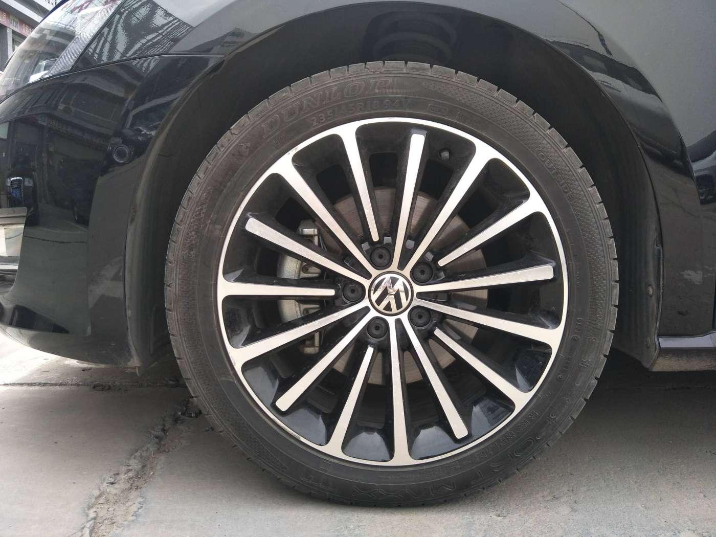 2016年01月 大众 2016款 帕萨特 380TSI DSG至尊版|甄选大众-北京卡斯基汽车服务有限公司