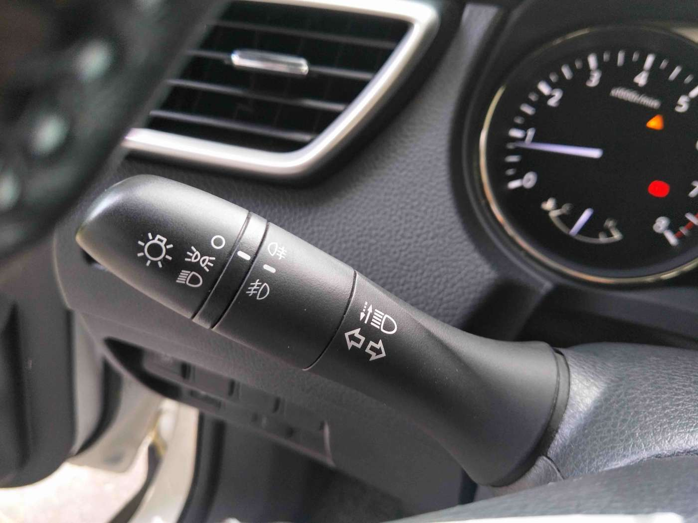 2016年08月 日产 奇骏 2014款 2.5L CVT领先版 4WD|甄选易手日产-北京卡斯基汽车服务有限公司