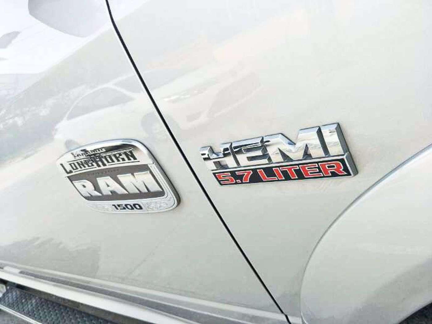 2017年09月 道奇Ram 2011款 1500 Laramie Longhorn|甄选易手车-北京卡斯基汽车服务有限公司