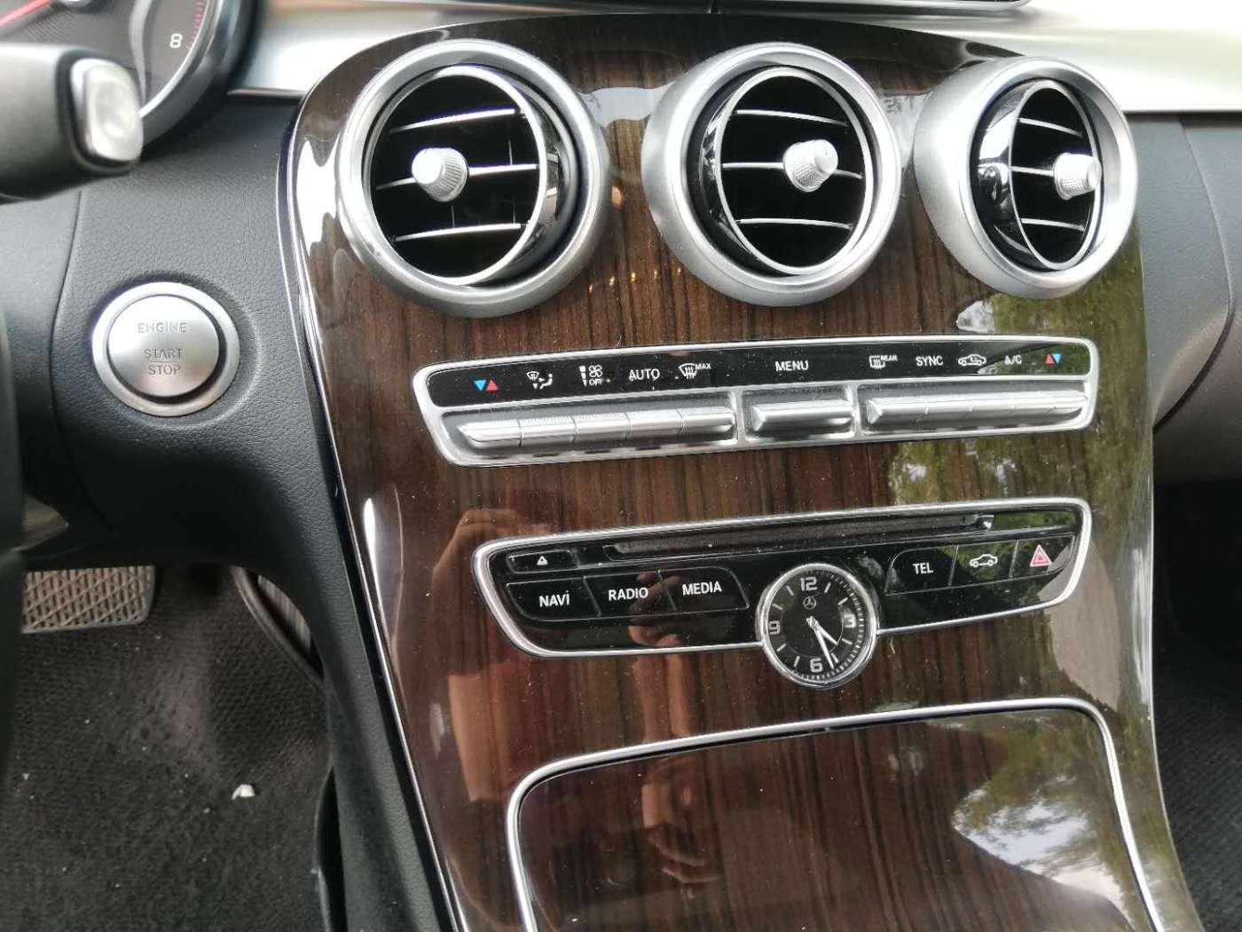 2015年04月 2015款 奔驰C级 C 200 L|甄选奔驰-北京卡斯基汽车服务有限公司