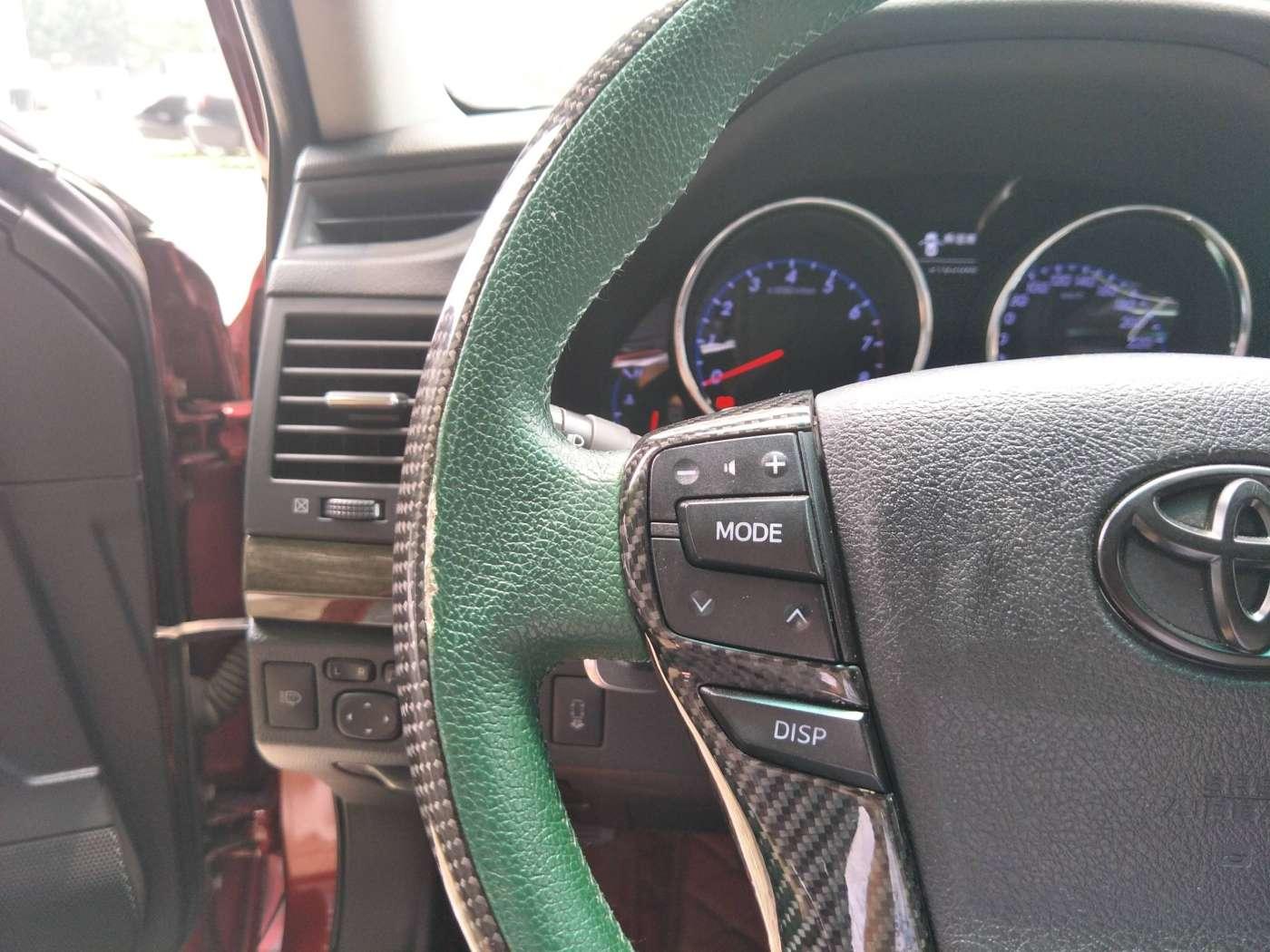 2014年12月 丰田 锐志 2013款 3.0V 尊锐导航版|甄选丰田-北京卡斯基汽车服务有限公司