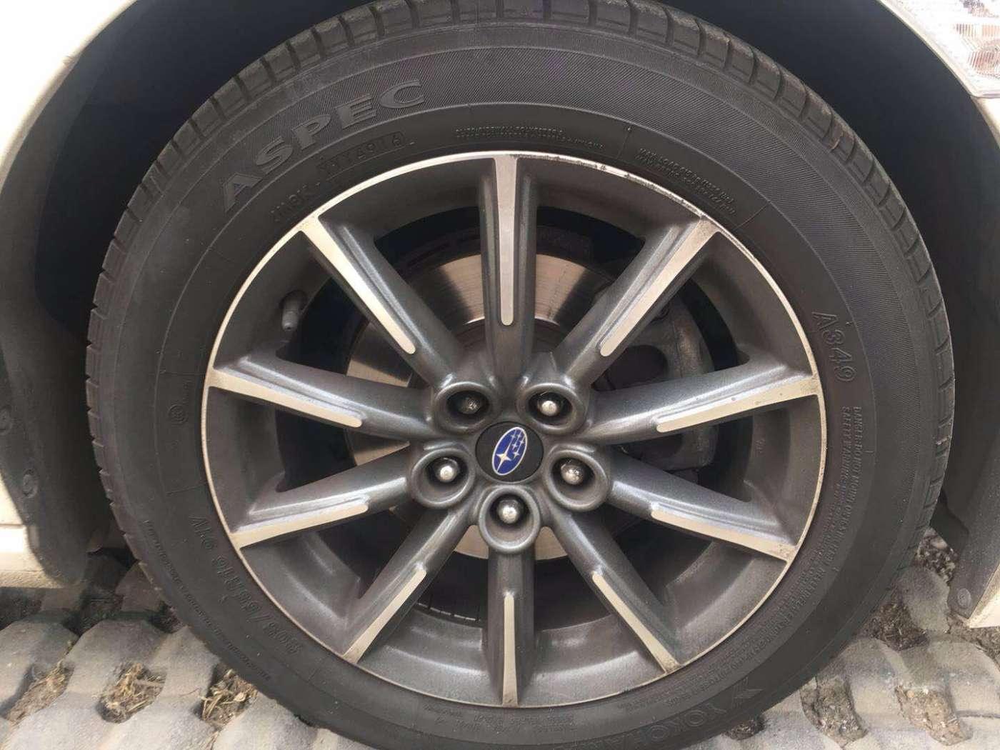 2014年03月 斯巴鲁BRZ 2013款 2.0L 自动豪华型|甄选易手车-北京卡斯基汽车服务有限公司