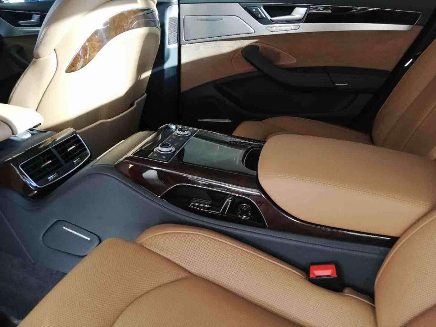 2015年03月 奥迪A8 2014款 A8L 45 TFSI quattro专享型|甄选奥迪-北京卡斯基汽车服务有限公司