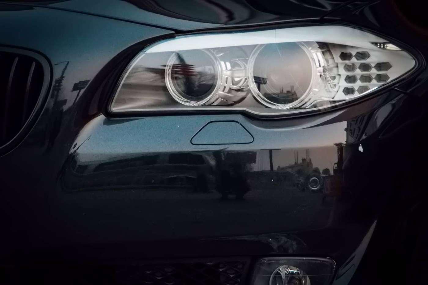 2013年03月 宝马5系(进口) 2013款 535i 领先运动型|甄选宝马-北京卡斯基汽车服务有限公司