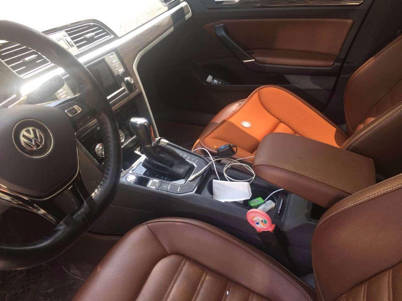 2015年04月 大众 凌渡 2015款 330TSI DSG豪华版|甄选大众-北京卡斯基汽车服务有限公司