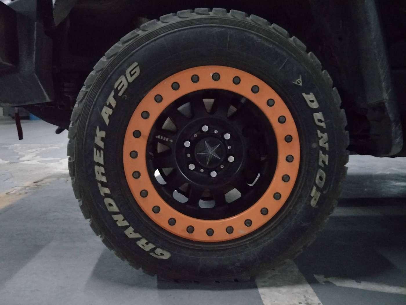 2007年09月 丰田 FJ 酷路泽 2007款 4.0L|甄选丰田-北京卡斯基汽车服务有限公司