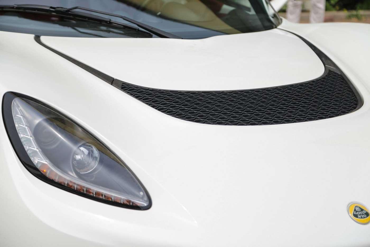 路特斯 2015款 Exige 3.5T S 硬顶版|平行进口车-北京卡斯基汽车服务有限公司