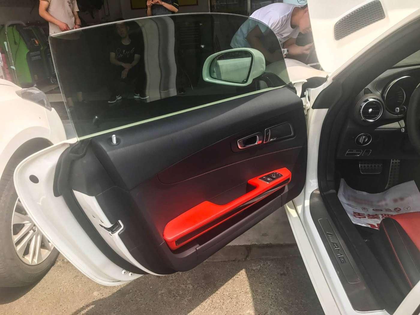 2015年09月 奔驰 2015款 AMG GT AMG GT S |甄选奔驰-北京卡斯基汽车服务有限公司