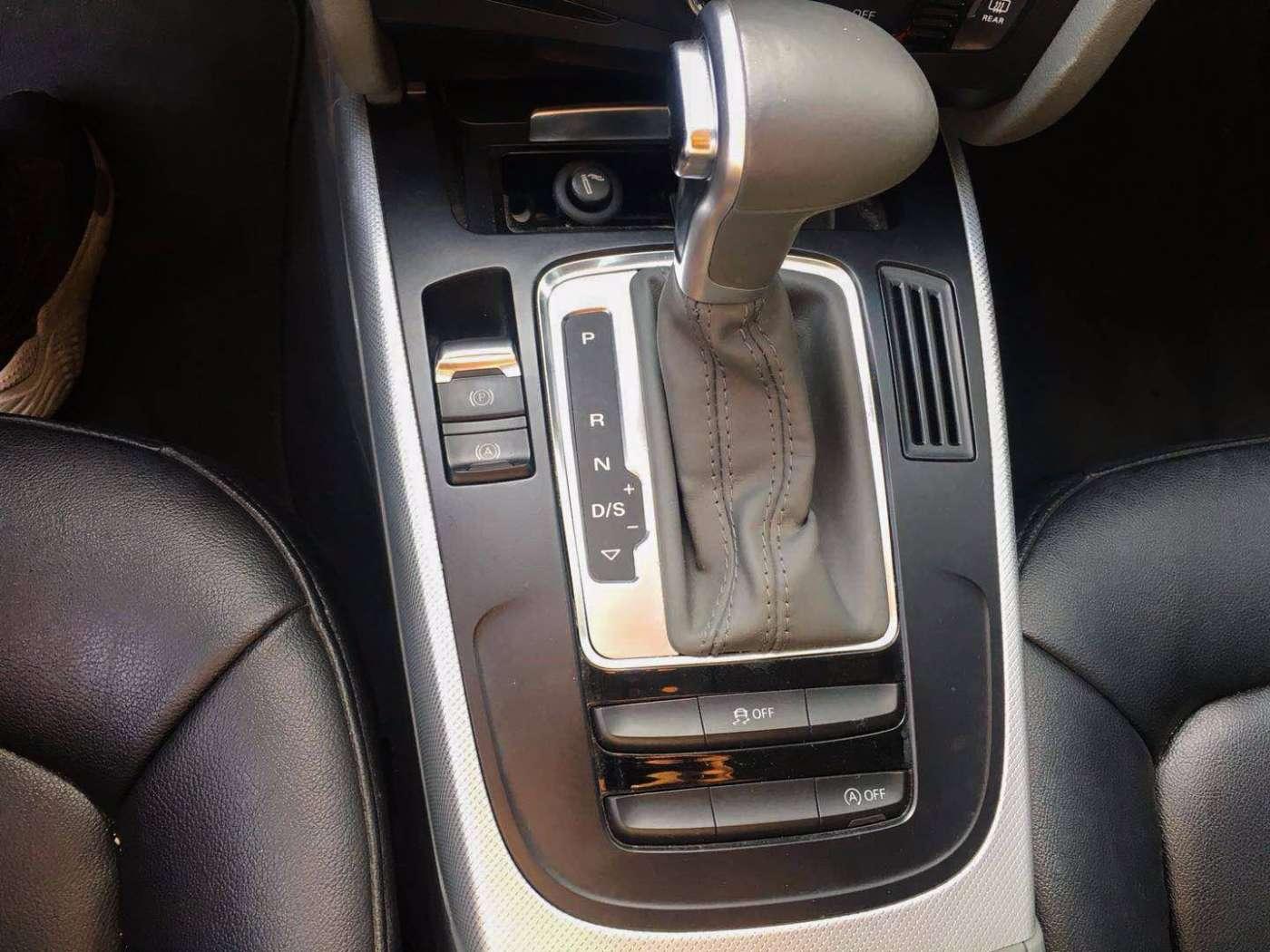 2016年02月 奥迪A4L 2015款 35 TFSI 自动舒适型 |甄选奥迪-北京卡斯基汽车服务有限公司
