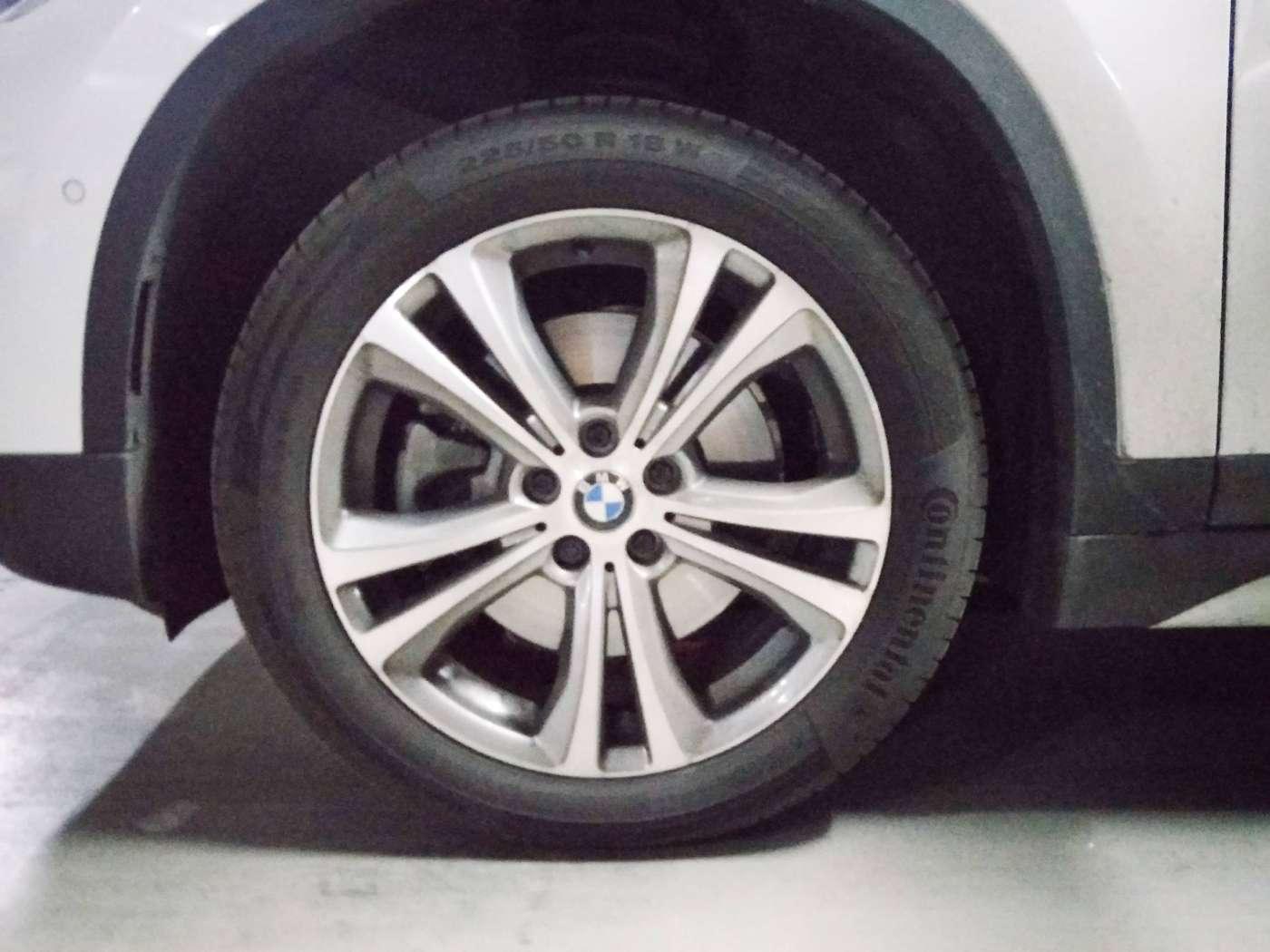 2016年06月 2016款 宝马X1 xDrive25Li 豪华型|甄选宝马-北京卡斯基汽车服务有限公司