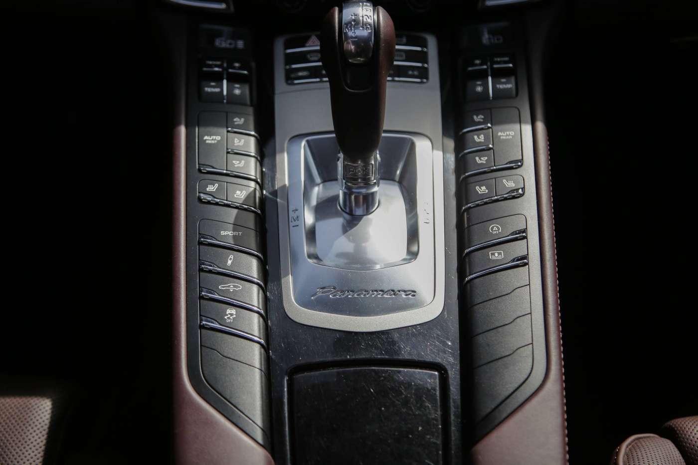 北京的二手保时捷帕拉梅拉多少钱?|甄选易手车-北京卡斯基汽车服务有限公司