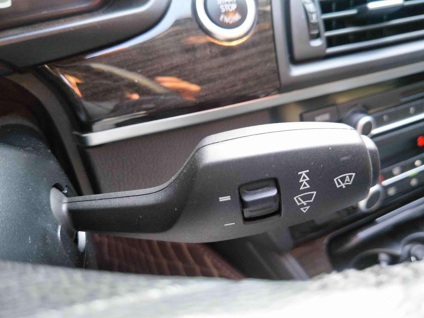 2012年05月 宝马5系 2012款 530Li 豪华型|甄选宝马-北京卡斯基汽车服务有限公司